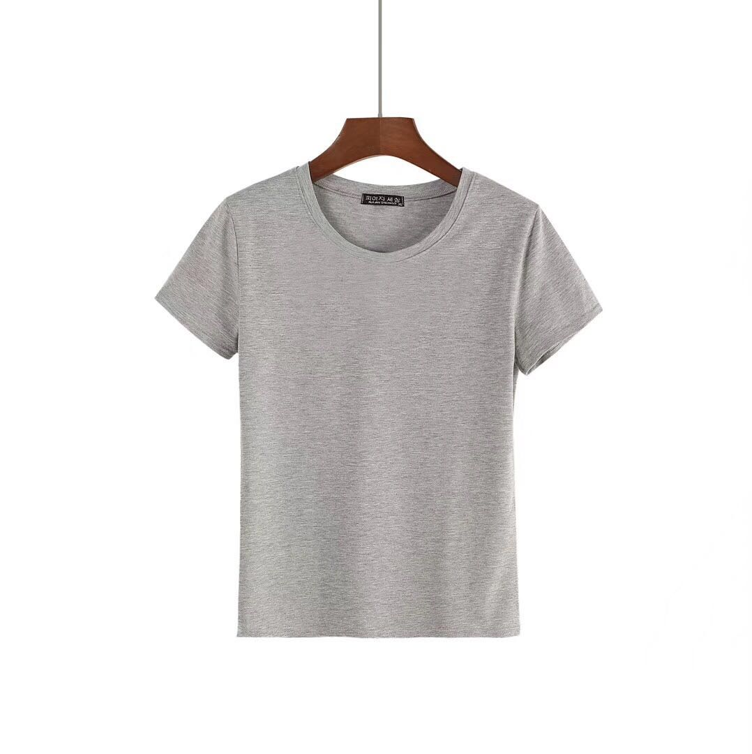 High Quality Blank Shirts for Women-2