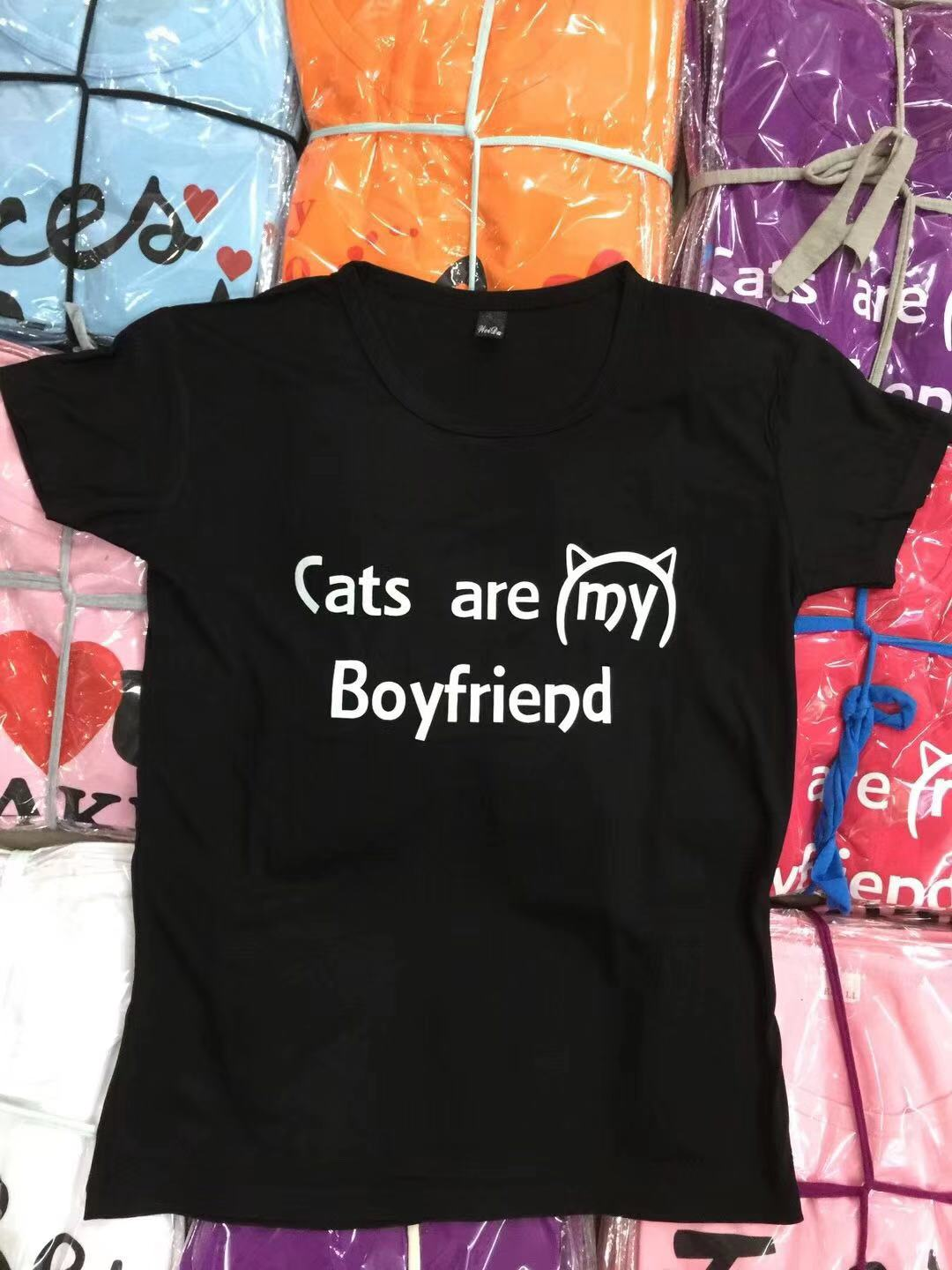 Ladies Wholesale Tee-Shirts from China-2