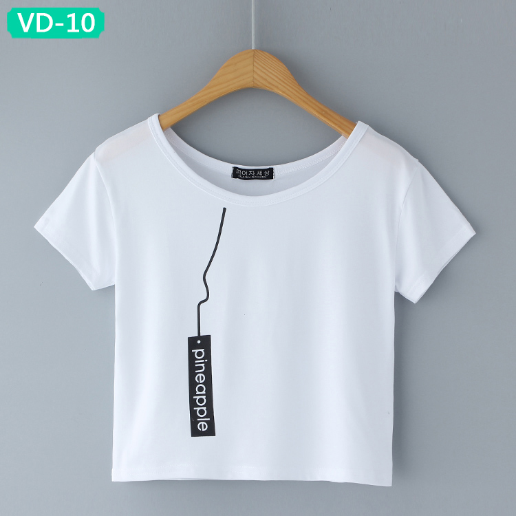 VD-10 China Wholesale Tank Tops for Girls