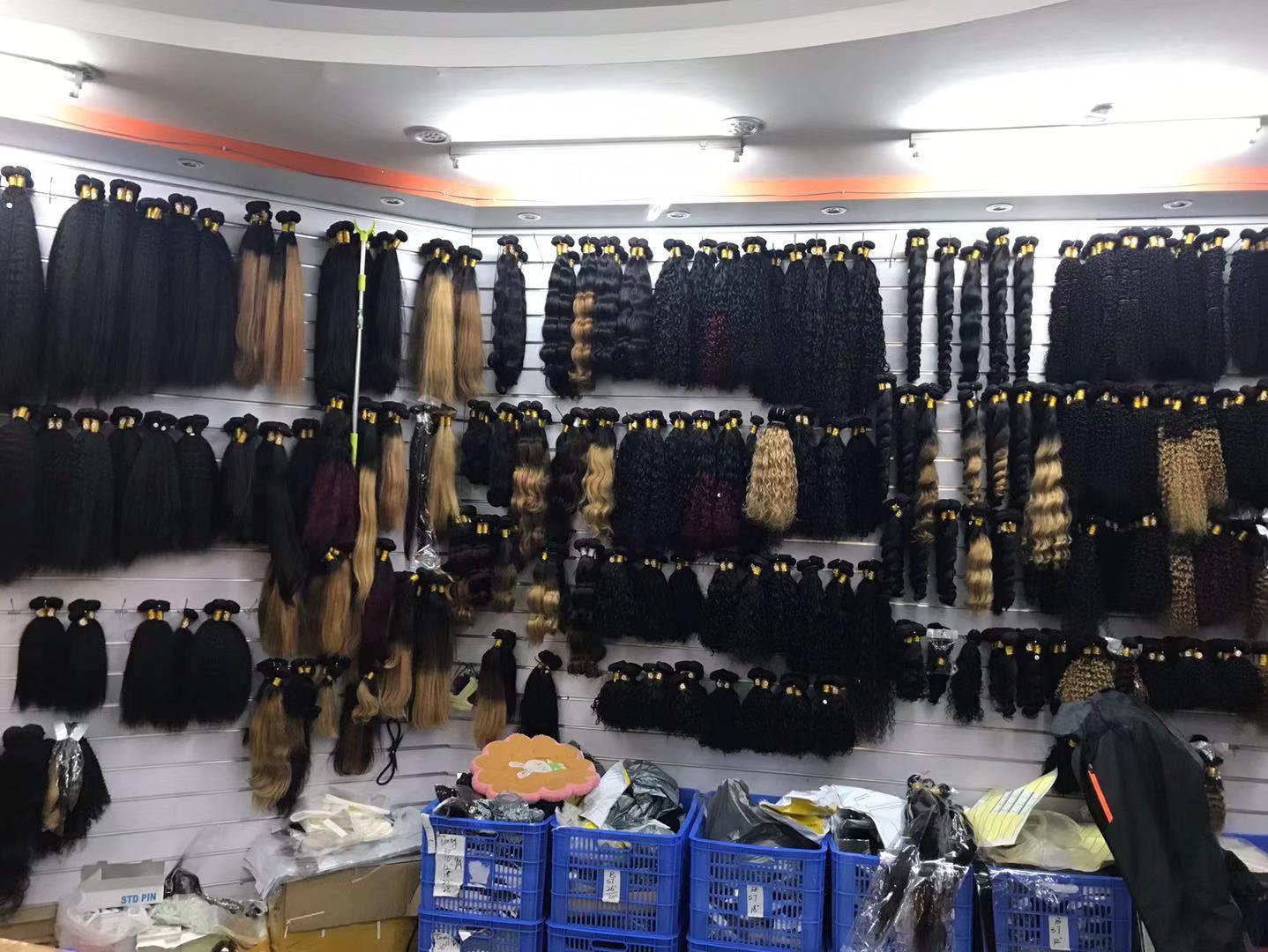 Virgin Hair Wholesaler in China-3