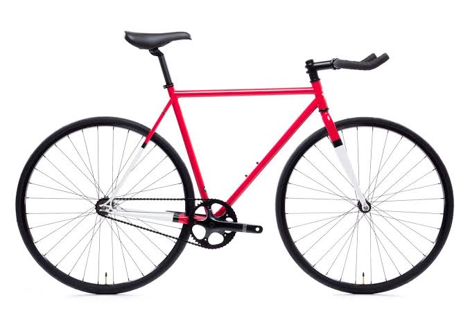 Fixed gear bikes for commuting during pandemic