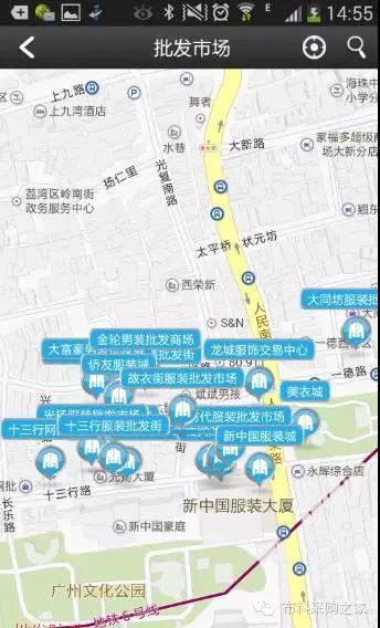 Shisanhang Business Center