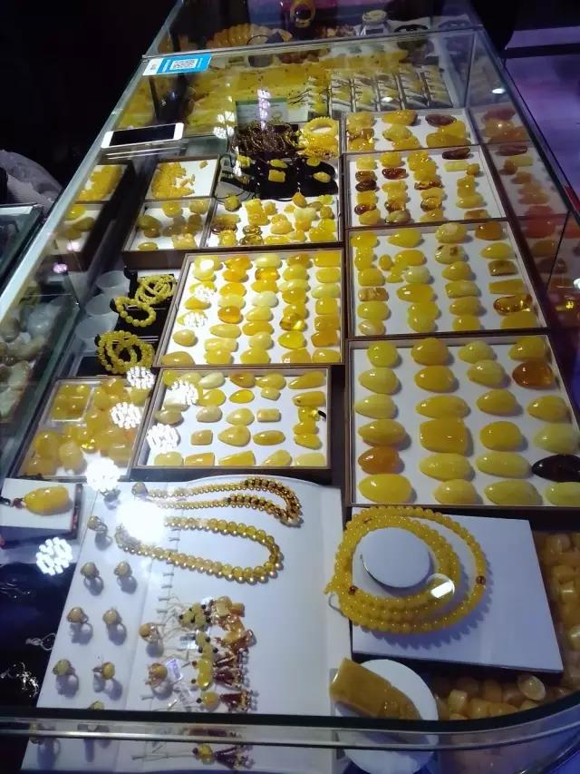 Shops in Hualin Jewelry & Jades City-8